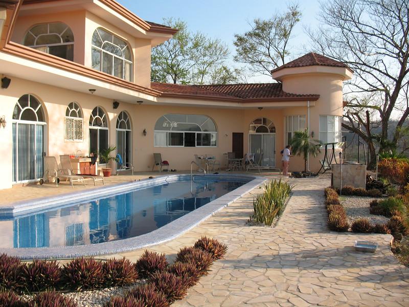 Costa Rica House Exchange