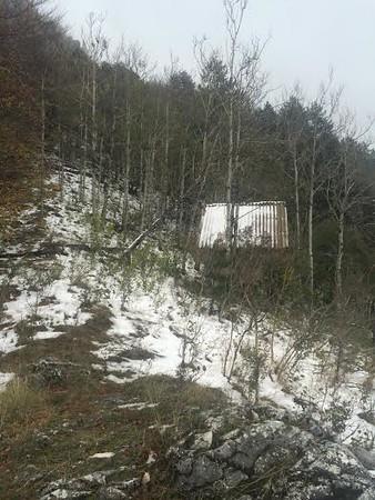 Jasen Nature Reserve