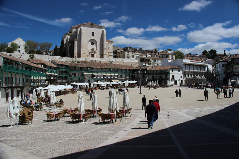 Visit Chinchon for a unique look at Spain outside of the big cities. Be sure to add this charming destination to your Spain travel plans.