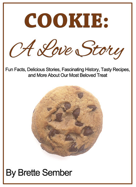 Cookie: A Love Story. Great cookie recipes and stories.