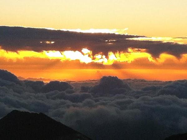 Haleakala National Park travel