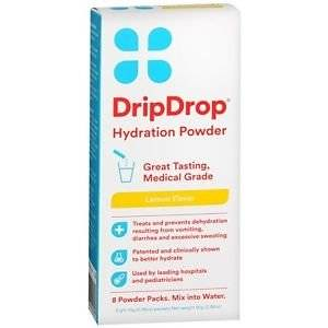 DripDrop hydration powder keeps me hydrated on hot, humid cruise excursions. It's also great for winter trips where the air is dry. DripDrop is one of my favorite new travel gear products for 2015. You'll find it in my carryon.