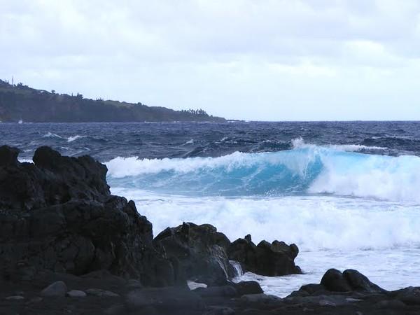 Hawaii national park travel