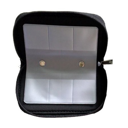 Card Carrying Case