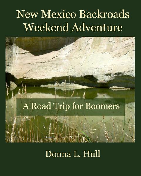 New Mexico Backroads Weekend Adventure