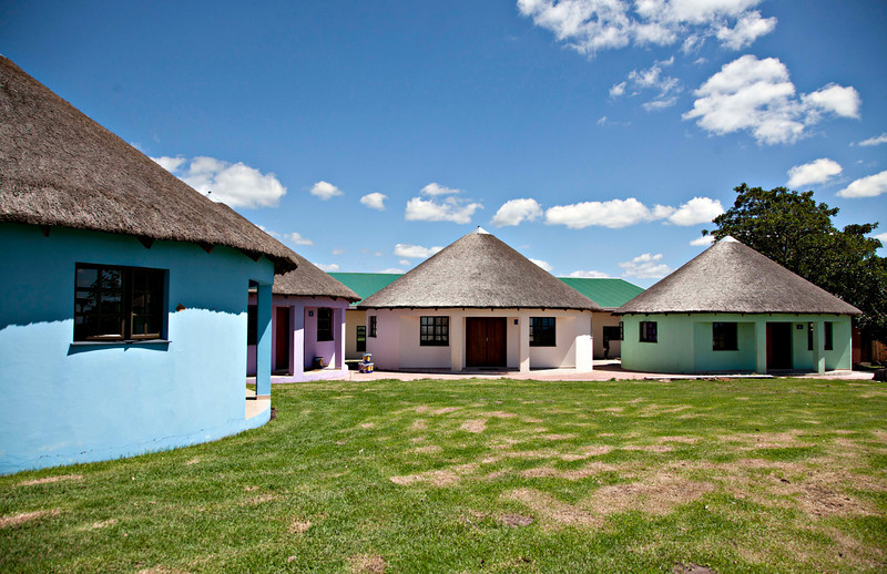 cottages-south-africa-volunteer-travel