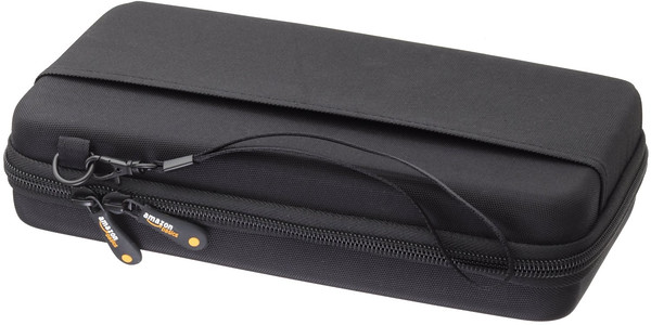 Universal Travel Case for Electronics