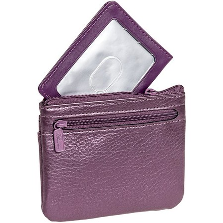 I use the Buxton Safe Card Case as a wallet. It protects my chip-based credit cards from being scanned by a thief. This is one travel item that I use even when I'm at home.