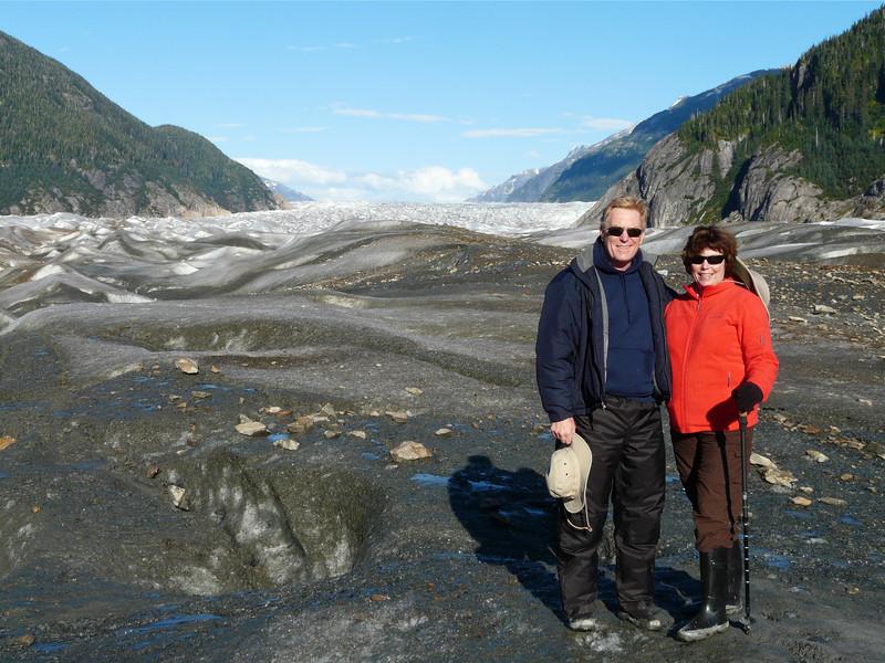 american-safari-baird-glacier-hike